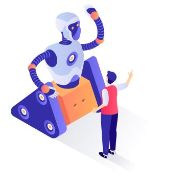 Automate Support Chatbot