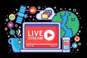live streaming chatbot
