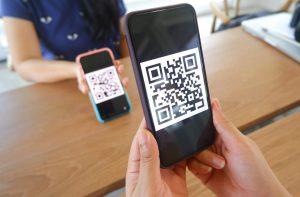 Thai PromtPay QR Code Chatbot Payments